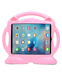 Baby Oodles Engine Face IPad Case - Pink