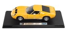 Zapak 1971 Lamborghini Miura SV - Welly Collection