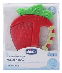 Chicco Fresh Relax Teething Ring