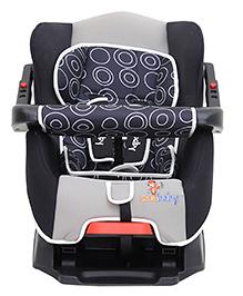 Sun Baby Car Seat - Blue