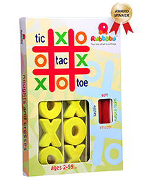 Rubbabu - Tic Tac Toe