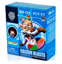Iken Joy - Colour Blasts Kit