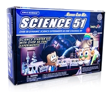 Iken Joy Science 51