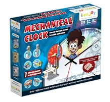 Iken Joy Mechanical Clock