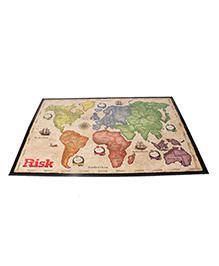 Funskool Risk Board Game - Multi Color