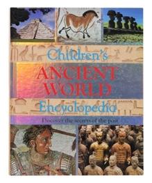 Childrens Ancient World Encyclopedia