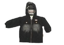 Gron - Hooded Jacket