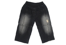 Gron - Comfortable Shaded Jeans