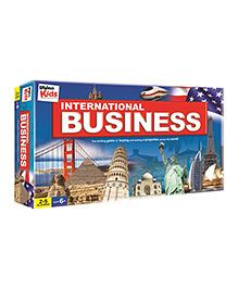 Braino Kids  International Business Game - Blue