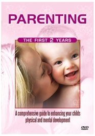 Gipsy Parenting The First 2 Years DVD