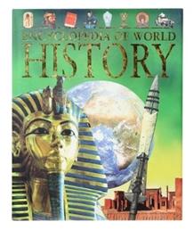 Shree Encyclopedia of World History