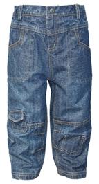 Beebay - Denim Trouser