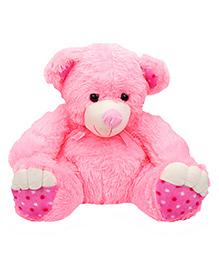 Liviya Teddy Bear Pink - 35 Cm