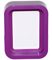 L'Orange - Purple Photo Frame