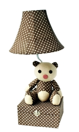 L'Orange - Teddy Table Lamp