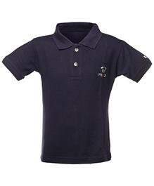 Fido - Half Sleeves T-Shirt