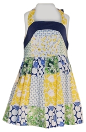 Nauti Nati - Patch Printed Frock