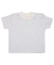FS Mini Klub Half Sleeves Tee - Grey
