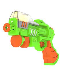 Rayshot Junior Plus Multi Effect Smart Toy Gun - Green