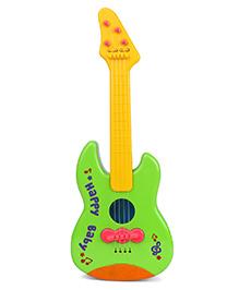 Sunny Musical Guitar - Green