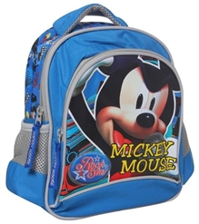Mickey Mouse And Friends - School Bag