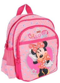 Minnie Pink Bag Size 10 Inches