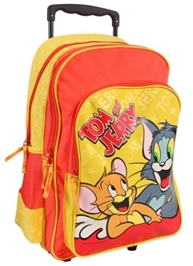 Tom And Jerry - Printed Bag 18 Inches