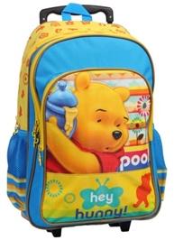 Winnie The Pooh - Trolley Bag 18 Inches