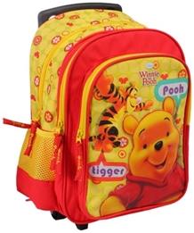 Winnie The Pooh - Trolley Bag 14 Inches