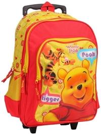 Winnie The Pooh - Trolley Bag 16 Inches