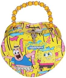 Spongebob - Tin Coin Bank