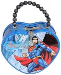 Superman - Tin Coin Bank