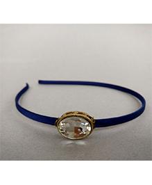 Tiny Closet Hair Band - Royal Blue