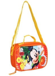 Mickey Mouse And Friends - Lunch Bag