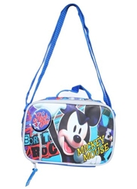 Mickey Mouse And Friends - School Lunch Bag