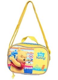 Winnie The Pooh - School Lunch Bag