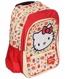 Hello Kitty - Trolley Bag 18 Inches