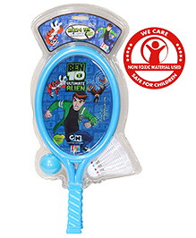 Ben 10 Racket Set Small