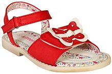 Kitten - Floral Print Sandals