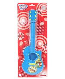 Simba My Music World Guitar - Blue