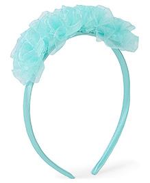 Stol'n Designer Hair Band - Light Blue