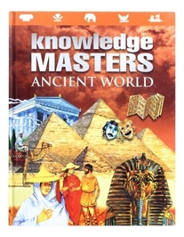 Knowledge Masters Ancient World