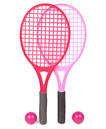 Barbie Tennis Racket Set - Pink