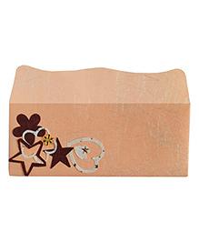 B Creative DIY Handmade Envelope Making Set D - Multi Colour