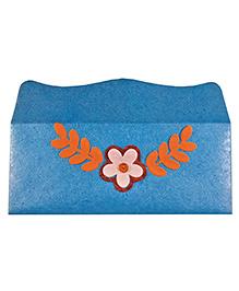 B Creative Gift Envelope & Greeting Card Combo Kit - Multi Colour