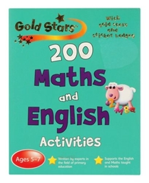 Gold Star 200 Maths