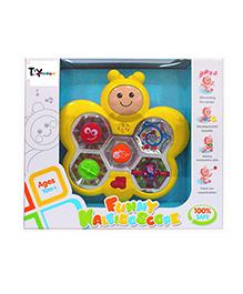 Toyhouse Musical Kaleidoscope - Multi Color