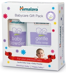Himalaya Baby Care Gift Box Combo Pack