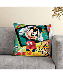 Disney Mickey Mouse Cushion - Multi Color