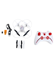 Toyhouse Drone With HD Camera - White